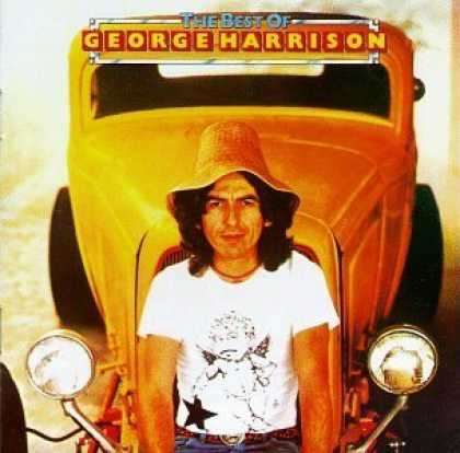 Bestselling Music (2006) - The Best of George Harrison by George Harrison
