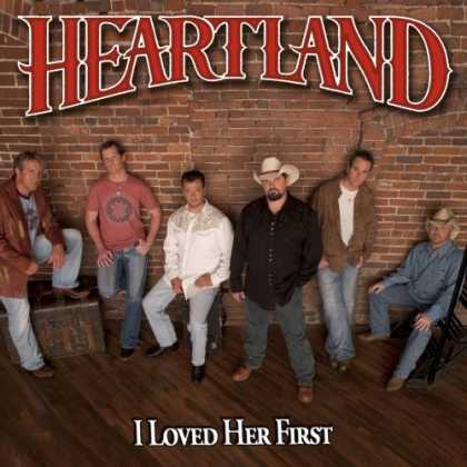 Bestselling Music (2006) - I Loved Her First by Heartland