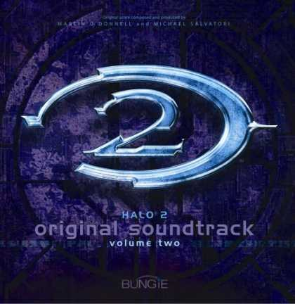 Bestselling Music (2006) - Halo 2, Vol. 2
