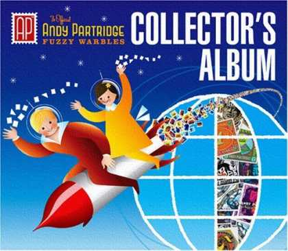 Bestselling Music (2006) - Fuzzy Warbles Collector's Album by Andy Partridge