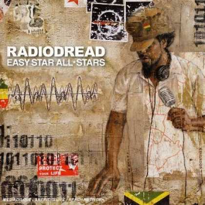 Bestselling Music (2006) - Radiodread by Easy Star All-Stars