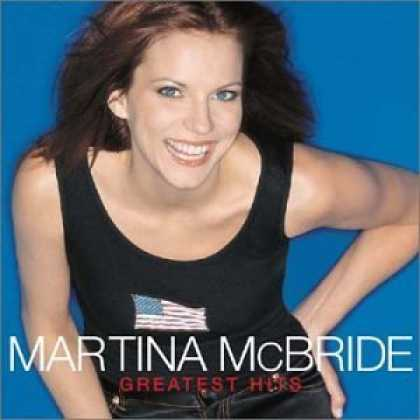 Bestselling Music (2006) - Martina McBride - Greatest Hits by Martina McBride