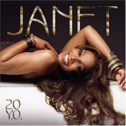 Bestselling Music (2006) - 20 Y.O. by Janet Jackson