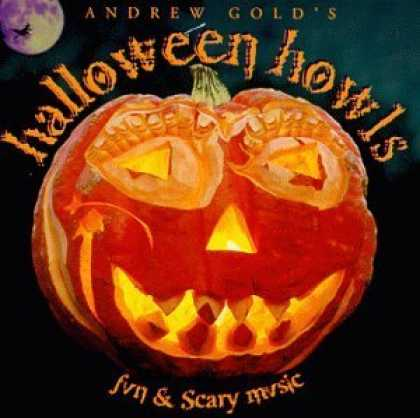 Bestselling Music (2006) - Halloween Howls by Andrew Gold