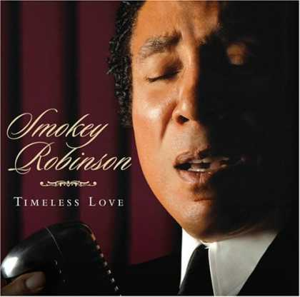 Bestselling Music (2006) - Timeless Love by Smokey Robinson