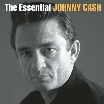 Bestselling Music (2006) - The Essential Johnny Cash by Johnny Cash