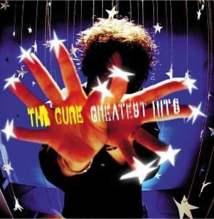 Bestselling Music (2006) - The Cure - Greatest Hits by The Cure