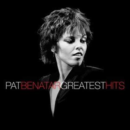 Bestselling Music (2006) - Greatest Hits by Pat Benatar