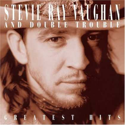 Bestselling Music (2006) - Stevie Ray Vaughan - Greatest Hits by Stevie Ray Vaughan