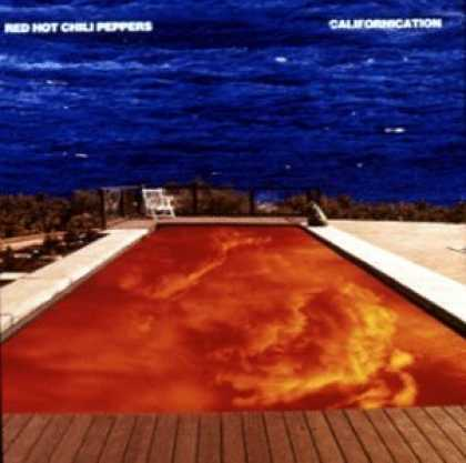 Bestselling Music (2006) - Californication by Red Hot Chili Peppers
