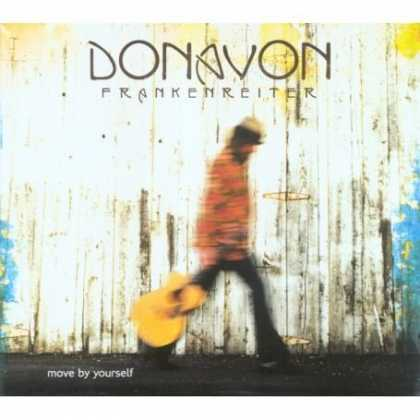 Bestselling Music (2006) - Move by Yourself by Donavon Frankenreiter