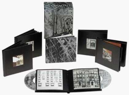 Bestselling Music (2006) - Complete Studio Recordings by Led Zeppelin