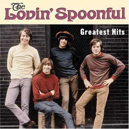 Bestselling Music (2006) - The Lovin' Spoonful - Greatest Hits by The Lovin' Spoonful