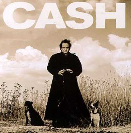 Bestselling Music (2006) - American Recordings by Johnny Cash