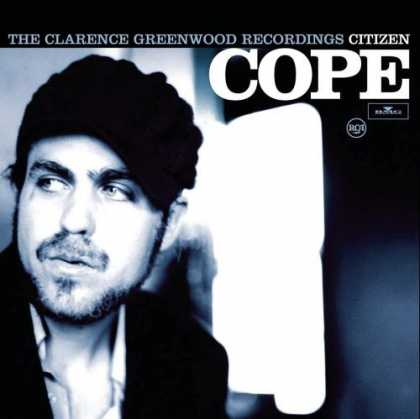 Bestselling Music (2006) - The Clarence Greenwood Recordings by Citizen Cope