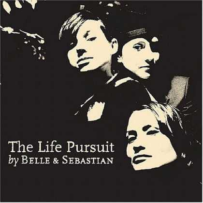 Bestselling Music (2006) - The Life Pursuit by Belle & Sebastian
