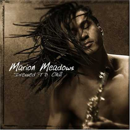 Bestselling Music (2006) - Dressed to Chill by Marion Meadows