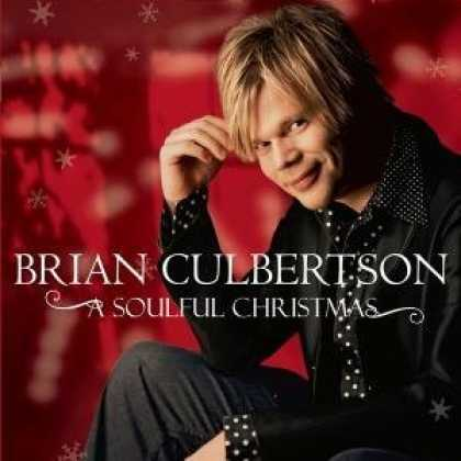 Bestselling Music (2006) - Soulful Christmas by Brian Culbertson
