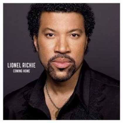Bestselling Music (2006) - Coming Home by Lionel Richie