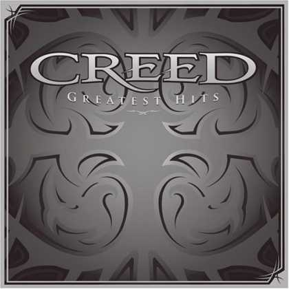 Bestselling Music (2006) - Greatest Hits (w/ Bonus DVD) by Creed