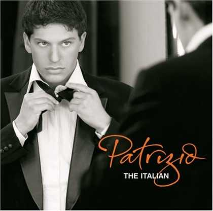 Bestselling Music (2006) - The Italian by Patrizio