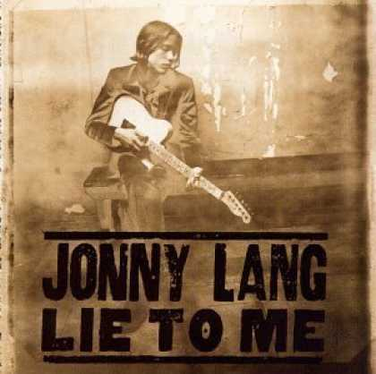 Bestselling Music (2006) - Lie to Me by Jonny Lang