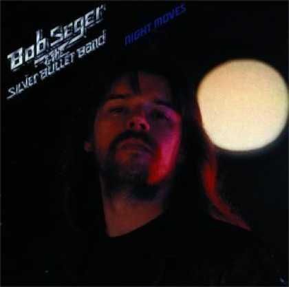 Bestselling Music (2006) - Night Moves by Bob Seger & the Silver Bullet Band