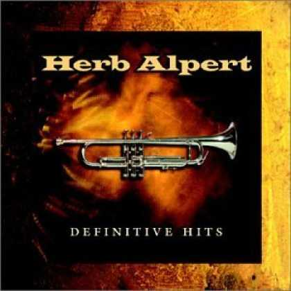 Bestselling Music (2006) - Definitive Hits by Herb Alpert
