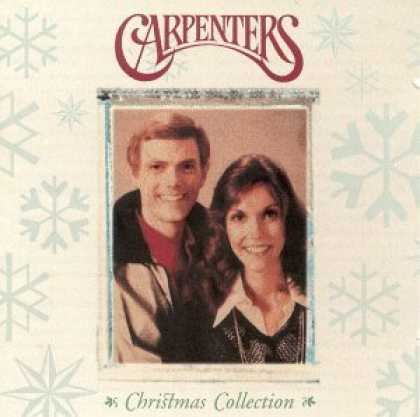 Bestselling Music (2006) - Christmas Collection by The Carpenters
