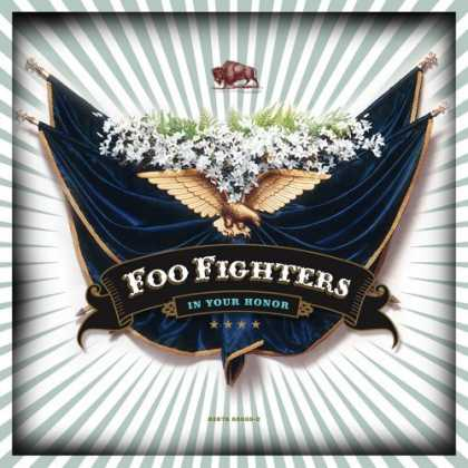 Bestselling Music (2006) - In Your Honor by Foo Fighters