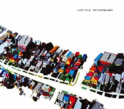 Bestselling Music (2006) - Antidepressant by Lloyd Cole