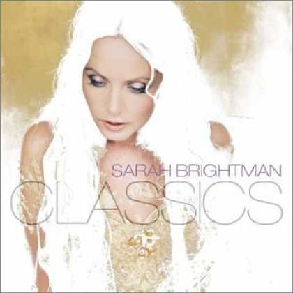 Bestselling Music (2006) - Classics by Sarah Brightman