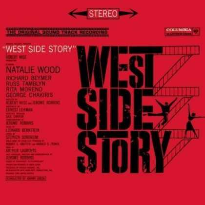 Bestselling Music (2006) - West Side Story