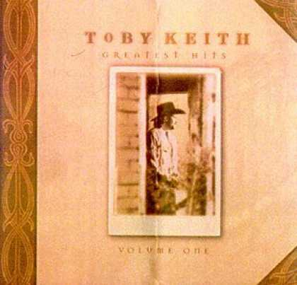 "Bestselling Music (2006) - ""Toby Keith - Greatest Hits, Vol. 1"" by Toby Keith"