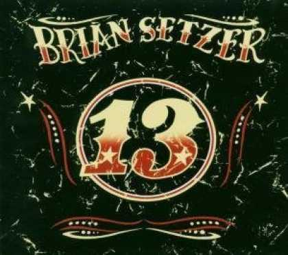 Bestselling Music (2006) - 13 by Brian Setzer