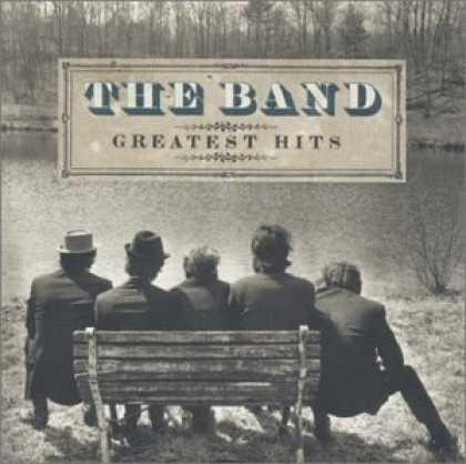 Bestselling Music (2006) - The Band - Greatest Hits by The Band