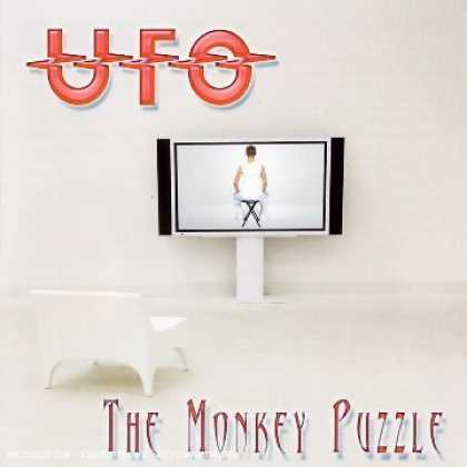 Bestselling Music (2006) - The Monkey Puzzle by UFO