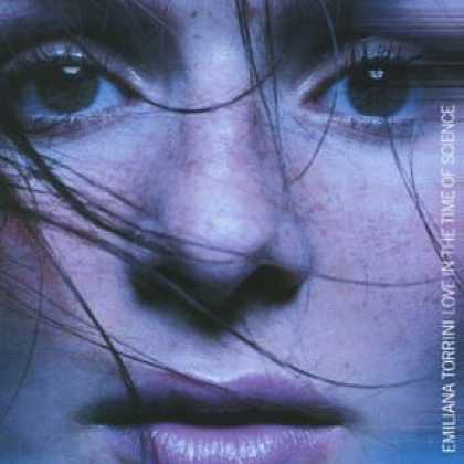 Bestselling Music (2006) - Love in the Time of Science by Emiliana Torrini
