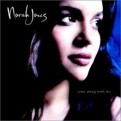 Bestselling Music (2006) - Come Away with Me by Norah Jones