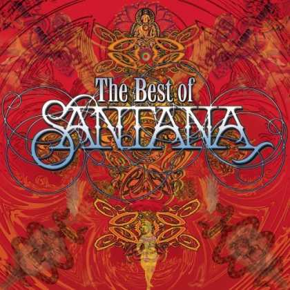 Bestselling Music (2006) - The Best of Santana by Santana