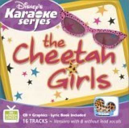 Bestselling Music (2006) - Disney Karaoke Series - The Cheetah Girl by Karaoke