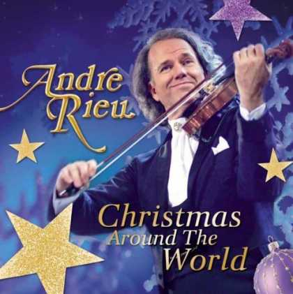 Bestselling Music (2006) - Christmas Around the World