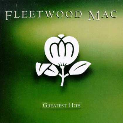 Bestselling Music (2006) - Fleetwood Mac: Greatest Hits by Fleetwood Mac
