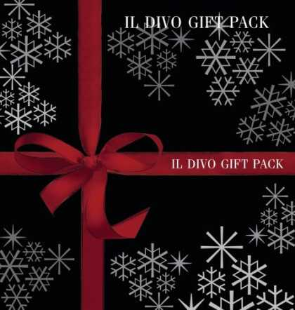 Bestselling Music (2006) - The Christmas Collection/Il Divo by Il Divo