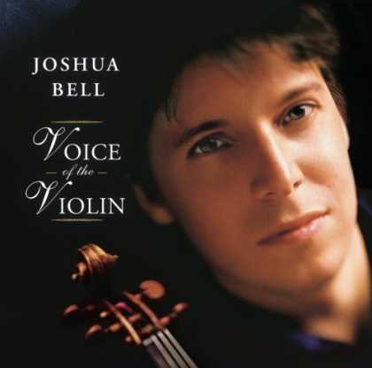 Bestselling Music (2006) - Voice of the Violin