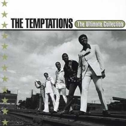 Bestselling Music (2006) - The Ultimate Collection by Temptations