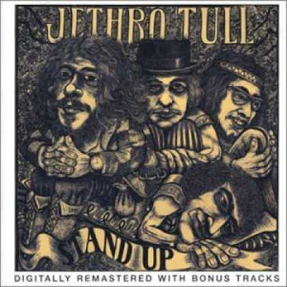 Bestselling Music (2006) - Stand Up by Jethro Tull