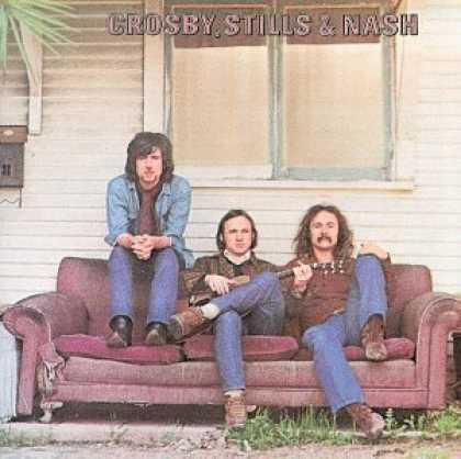 Bestselling Music (2006) - Crosby, Stills & Nash by Crosby Stills & Nash