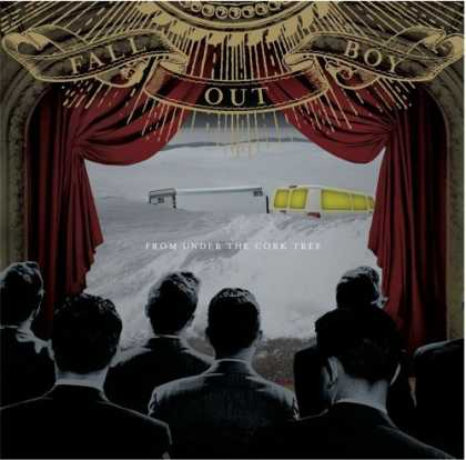 Bestselling Music (2006) - From Under the Cork Tree by Fall Out Boy