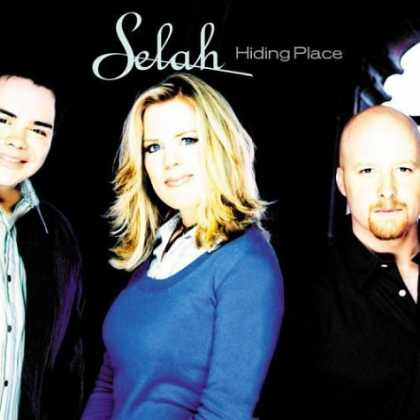 Bestselling Music (2006) - Hiding Place by Selah